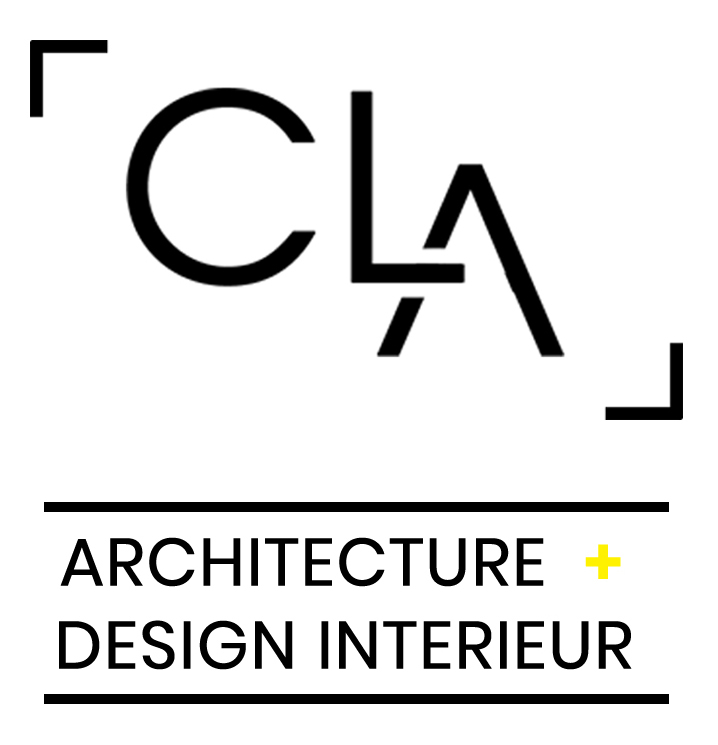 CLA ARCHITECTURE + DESIGN INTERIEUR